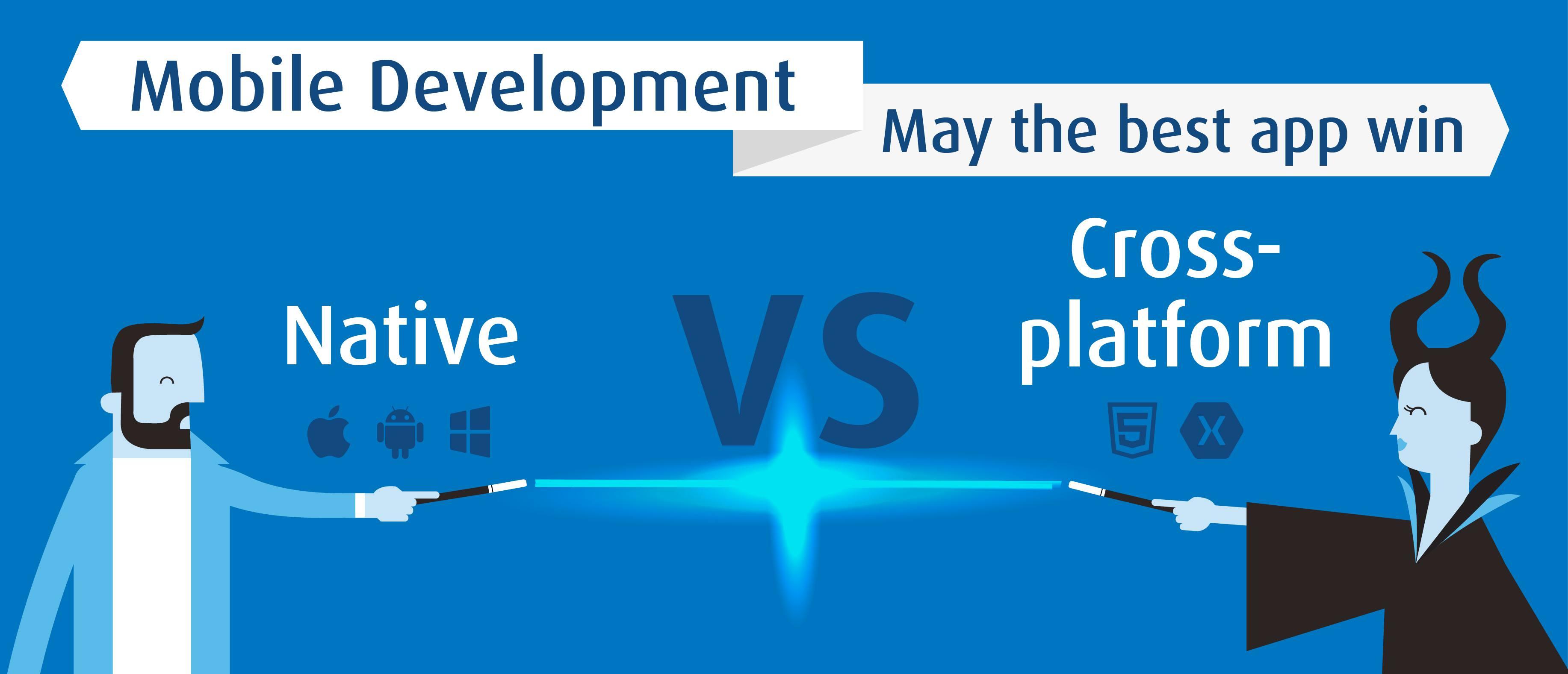 mobile-development-poland-native-cross-platform
